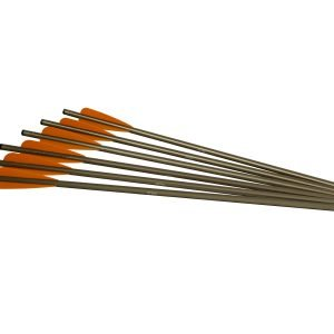 2213 Aluminum Arrows 20