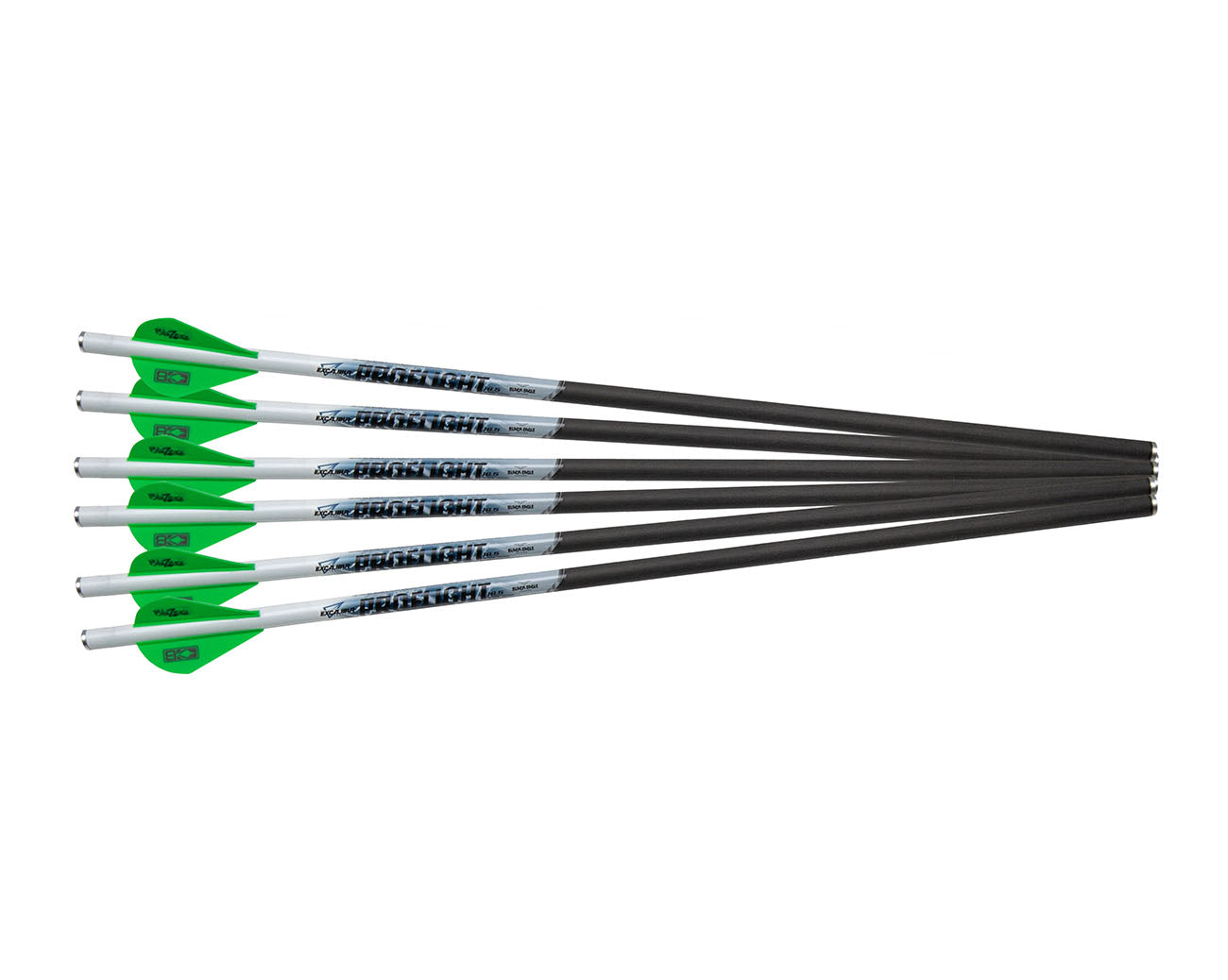 Excalibur Proflight Arrows (6 PACK)