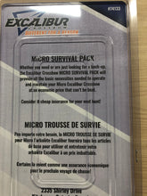 Micro Survival Pack
