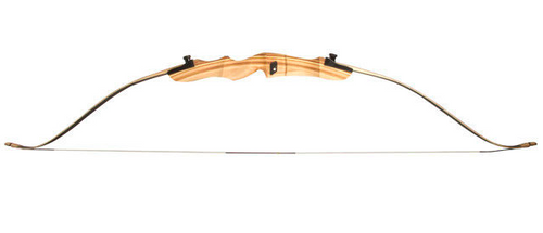 Fleetwood Monarch Recurve 62