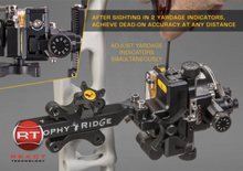 Trophy Ridge One Pro Dovetail Sight