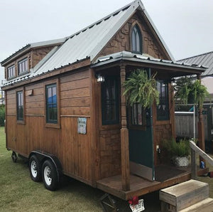 TINY HOME SOLUTIONS