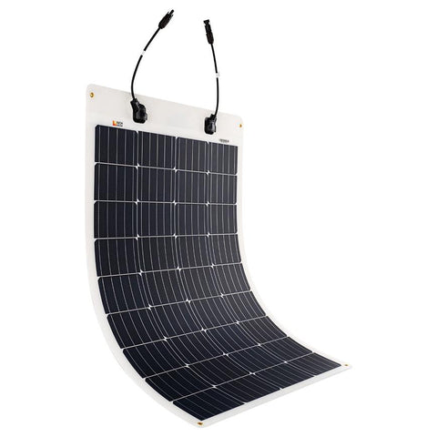 Rich Solar | 100 WATT FLEXIBLE SOLAR PANEL