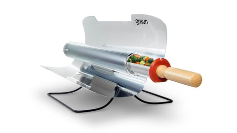 GoSun | SPORT® Off Grid Solar Cooker - Wi-Buy