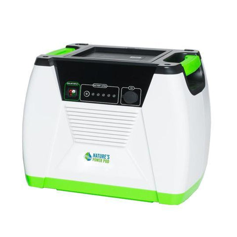 Nature's Generator Power Pod - Wi-Buy