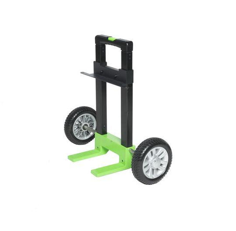 Nature's Generator Expandable Heavy Duty Cart - Wi-Buy
