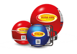 Elide | Fire Extinguishing Ball 6″ - Wi-Buy