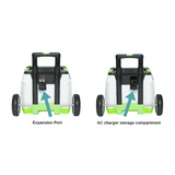 Natures Generator w/ Cart and Dongle - Wi-Buy