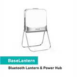 BioLite | BaseLantern (Bluetooth Lantern and Power Hub) - Wi-Buy