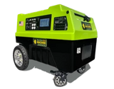 Clean Green Solar Machine | Personal Power Plant 12kWh - Wi-Buy