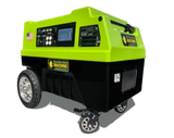 Clean Green Solar Machine | Boost Model (24 kWh total) - Wi-Buy