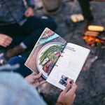 BioLite | Fueled By Fire Cookbook Delicious Recipes For Cooking Outside - Wi-Buy