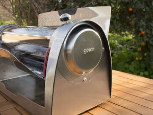 GOSUN GRILL® Off Grid Solar Cooker