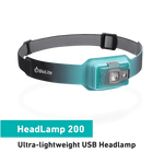 BioLite | Headlamp 200 - Wi-Buy