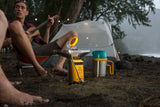 BioLite | Camp Stove Complete Cook Kit