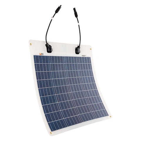 Rich Solar | 50 WATT FLEXIBLE POLY SOLAR PANEL - Wi-Buy