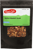 Food for the Sole | Triple Peanut Slaw - Wi-Buy