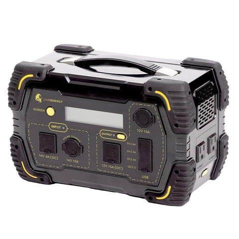 Lion Safari LT - Power Generator - Wi-Buy