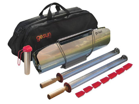 GoSun |  SPORT® PRO PACK Off Grid Solar Cooker - Wi-Buy