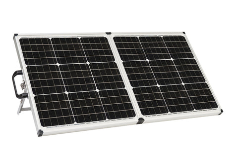 90-Watt Portable Solar Kit - Wi-Buy