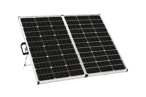 Zamp Solar | 140-Watt Portable Kit - Wi-Buy