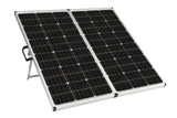 Zamp Solar | 180-Watt Portable Kit - Wi-Buy