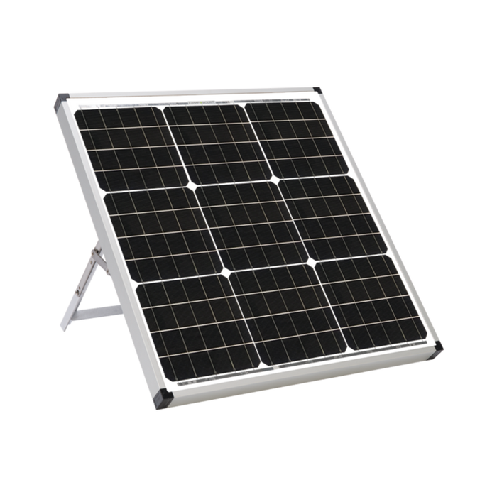 Zamp Solar - 45-Watt Portable Kit
