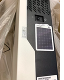 Battery Inverter and Solar Charge Controller