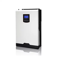 All-in-one | Battery Inverter and Solar Charge Controller | 230 V AC, 48 V DC - Wi-Buy