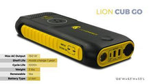Lion Cub GO - Power Generator