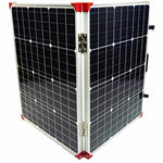 Lion 100 - Solar Panel - Wi-Buy