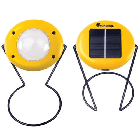 GoSun | Sun King Pico -  Solar Camping Light - Wi-Buy