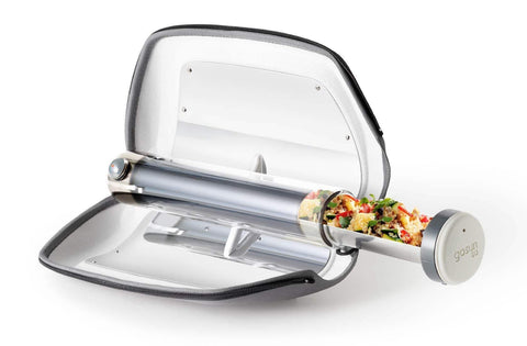 GoSun |  GO™ Portable Off Grid Solar Cooker - Wi-Buy