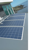 Flexible 170W Solar Panel - Wi-Buy