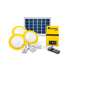 Sun King Home Home Solar Light
