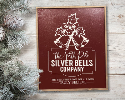 The North Pole Silver Bells Co.