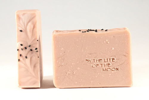 Blush Rose Body Bar