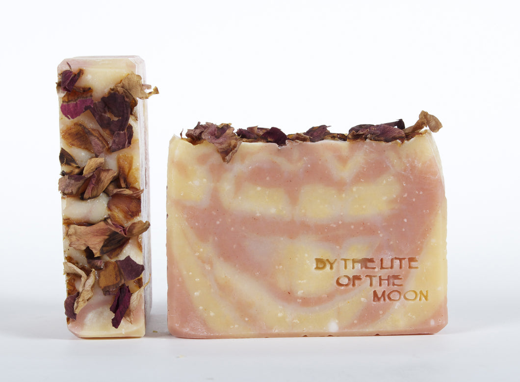 Gypsy Rose Body Bar