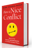 Have a Nice Conflict