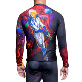 10th Planet El Paso, Nibiru Rashguard