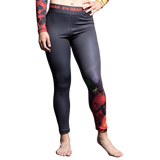 10th Planet El Paso, Nibiru Women's Leggings