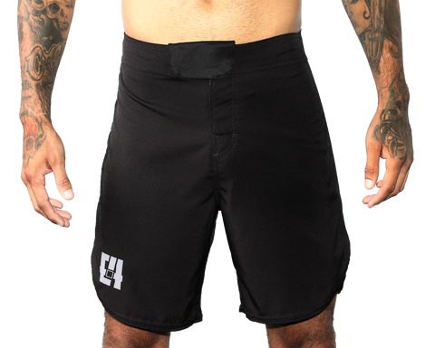 Black Ultralight Pro-Shorts