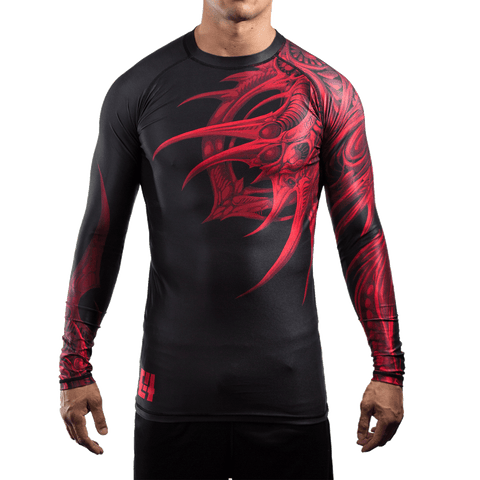 Flow Rash Guard