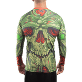 Controlled Chaos Rash Guard