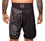 10th Planet El Paso, Aztec Pro-Shorts
