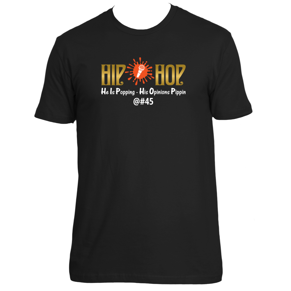 HIP HOP Male Tee