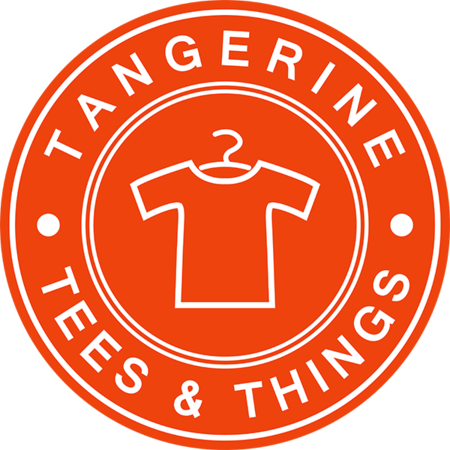 Tangerine Tees & Things