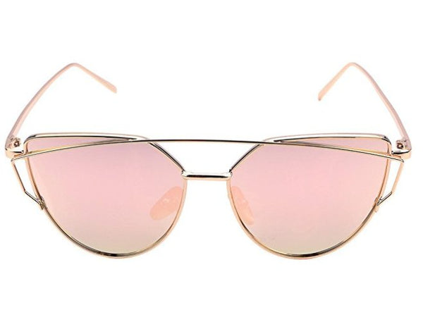 Classic Cat Eye Women's Sunglasses - Sunglasses - Oberlo -  Maoli Life -  Maoli Life - Hawaii Jewelry - Best of Hawaii - Island Clothing - Hawaii Clothing - Hawaiian Clothing - Maoli