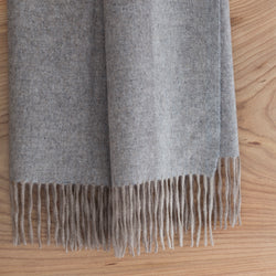BIARRITZ CASHMERE THROWS