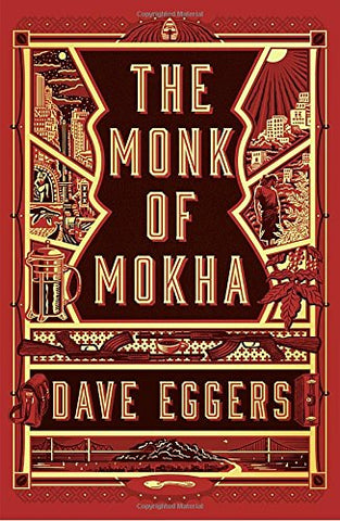 The Monk of Mokha - Hardcover